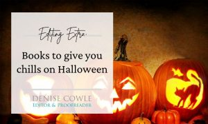 Books to give you chills on Halloween