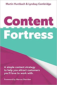 Content Fortress
